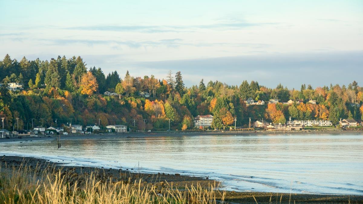 """Image result for autumn in qualicum beach"""""""